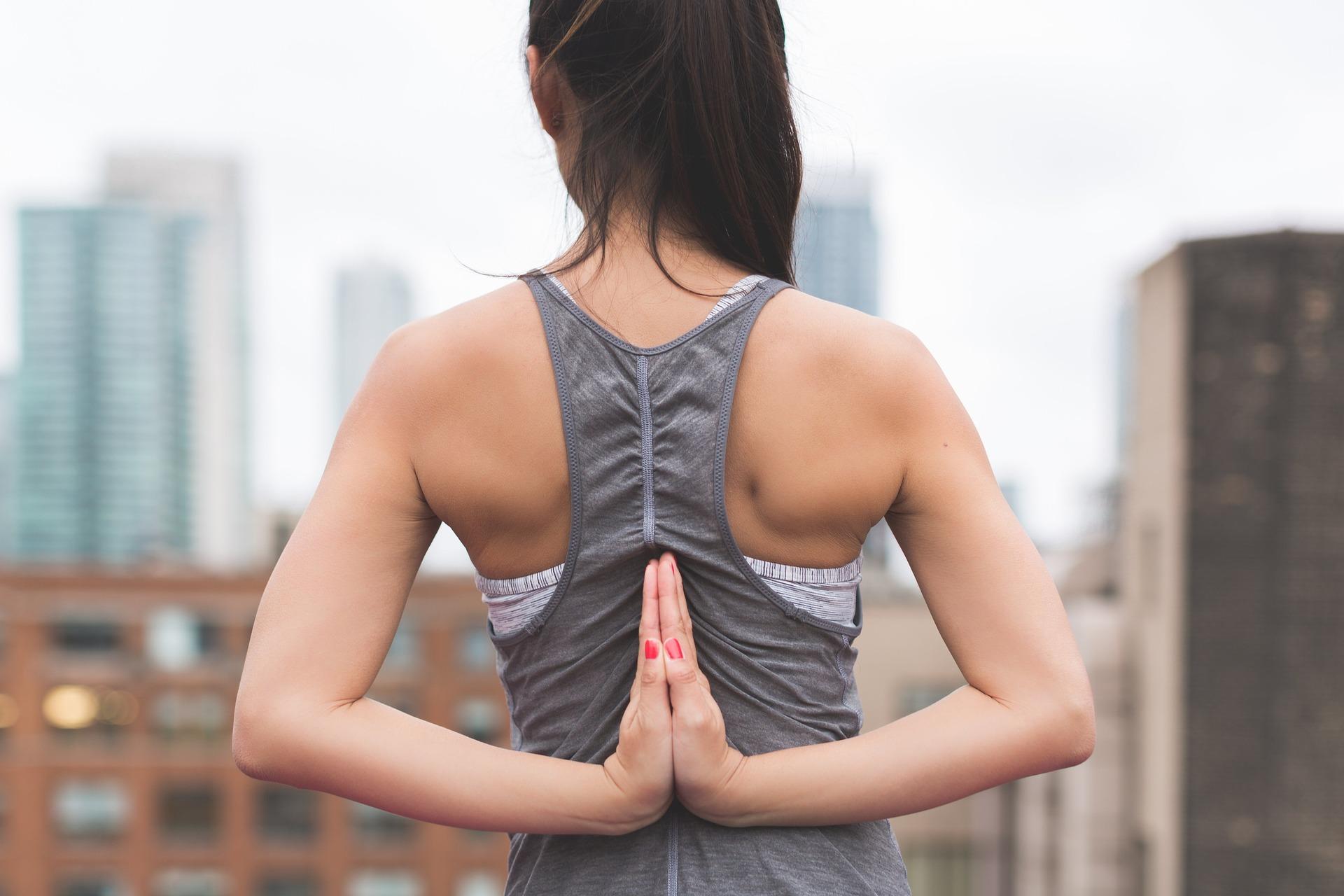 Liikkuvuus on elimistön toimivuuden kannalta tärkeä ominaisuus.